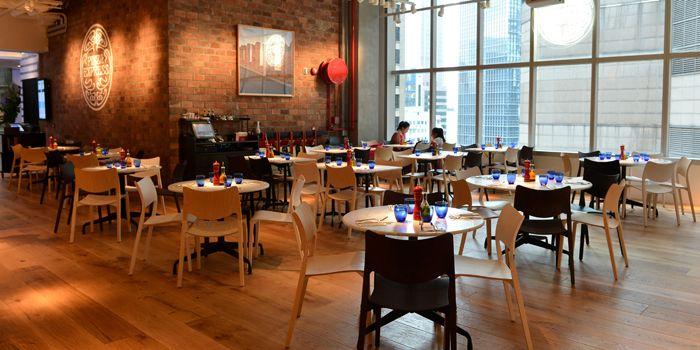 PizzaExpress Times Square (Causeway Bay, Hong Kong) Reserve a table at http://chope.com.hk/categories/restaurant/PizzaExpressTimesSquare