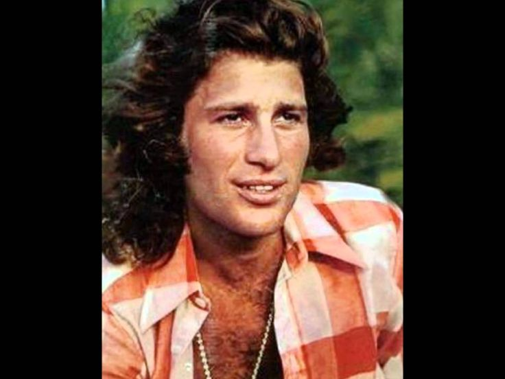 Mike Brant : Dis-lui - 1975