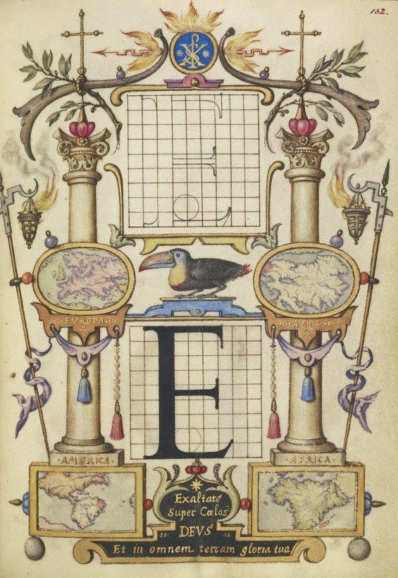Hoefnagel-typographie-police-construction-lettre-05