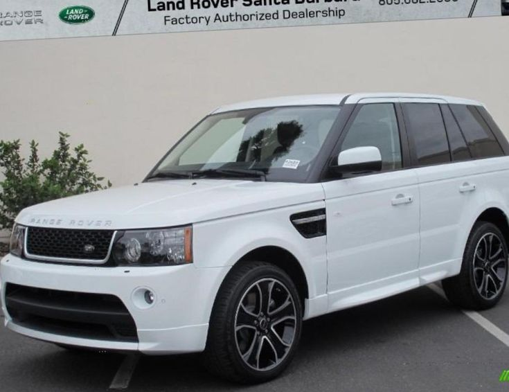 Land Rover Range Rover Sport lease - http://autotras.com
