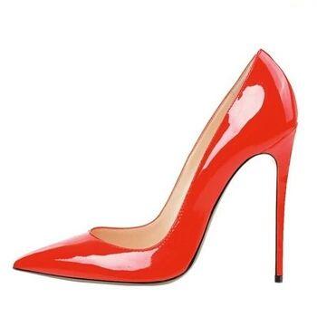 sepatu wanita high heels - Menguak Sejarah High Heels, Pertama Kali Dipopulerkan Pria