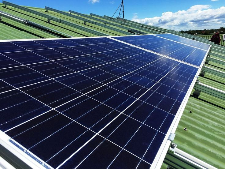 Image result for Worried about electricity expenditure, use solar panels