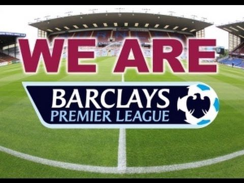 Burnley FC: Promotion Day 2014! - YouTube
