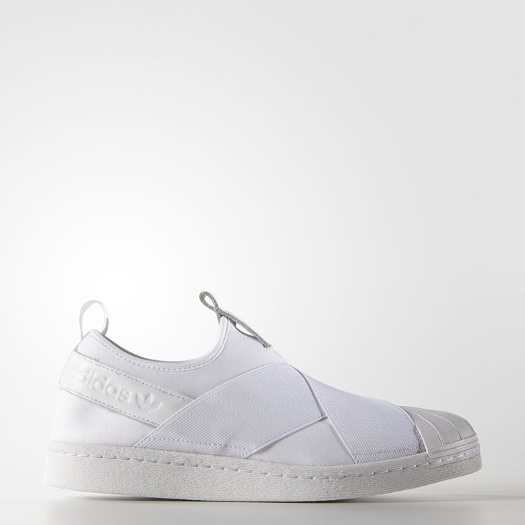 adidas - Superstar Slip-On Shoes