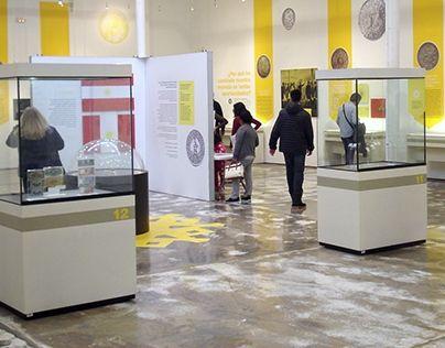 """Check out new work on my @Behance portfolio: """"Diseño exposición """"Sol nuestro de cada día"""" Lima - Perú"""" http://be.net/gallery/55451935/Diseno-exposicion-Sol-nuestro-de-cada-dia-Lima-Peru"""