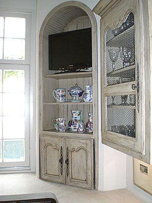 15 Best Custom Kitchens & Kitchen Cabinets Images On Pinterest Pleasing Custom Kitchen Cabinets Design Inspiration
