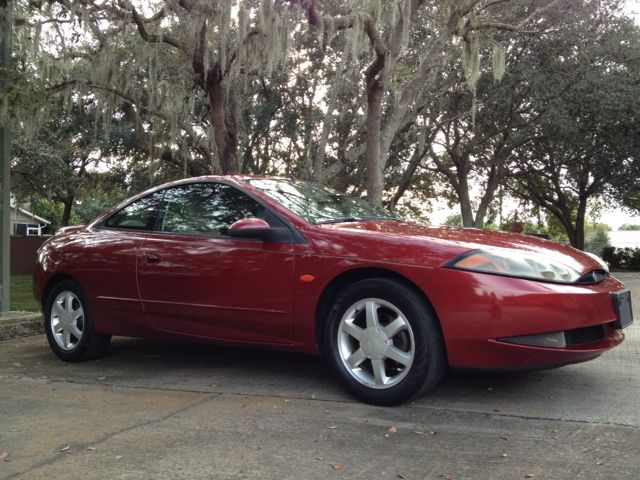 2000 mercury cougar v6 for sale in longwood fl at southern auto liquidators inc we hand. Black Bedroom Furniture Sets. Home Design Ideas