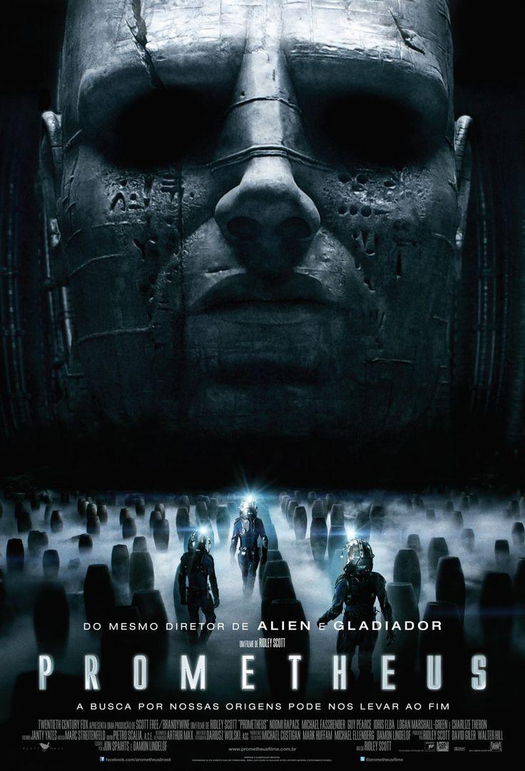 Assistir online Filme Prometheus - Dublado - Online | Galera Filmes