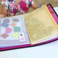 Portable Activity Kit for Little Travellers