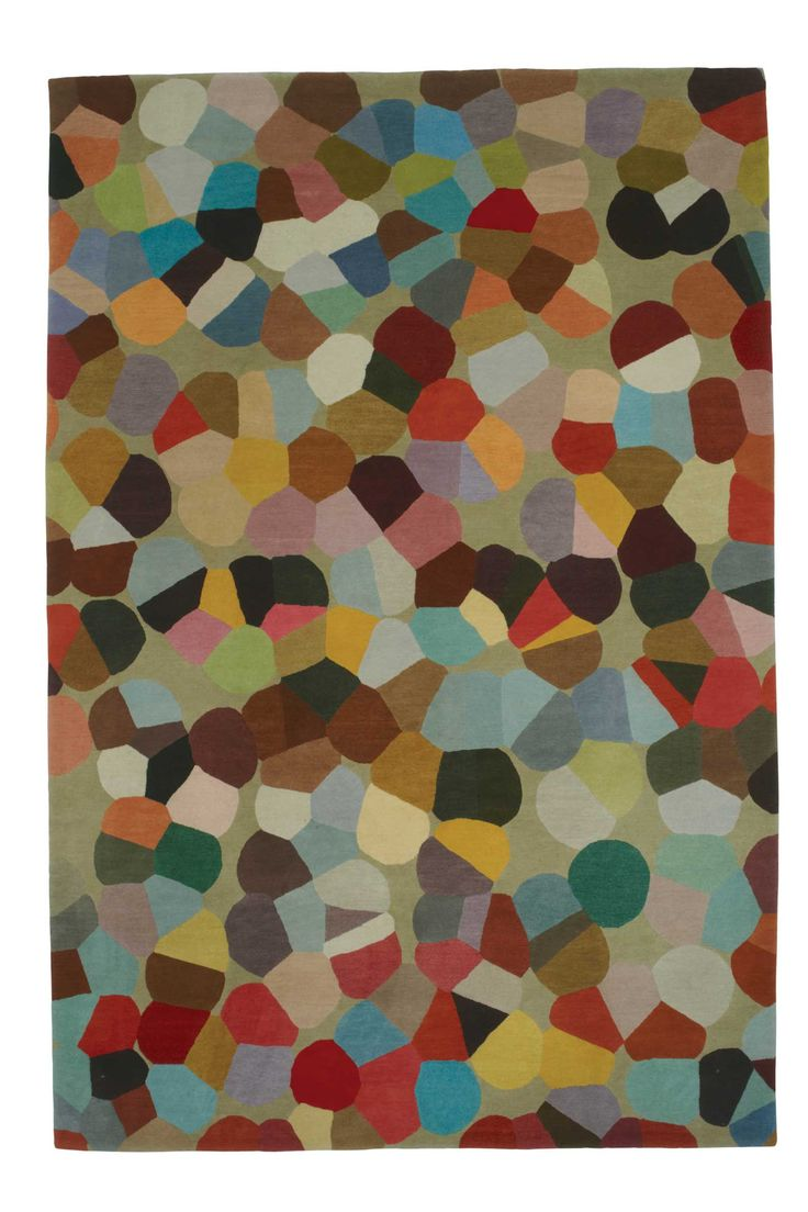 Statement Clutch - Paul Klee Design Color 1 by Tony Rubino Tony Rubino S9dkil1