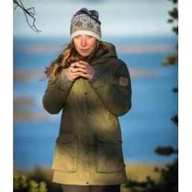 Fjällräven-Shop - x > x > Greenland Parka Women