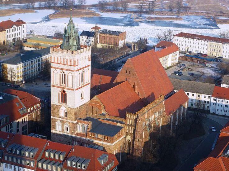 Marienkirche Frankfurt (Oder)
