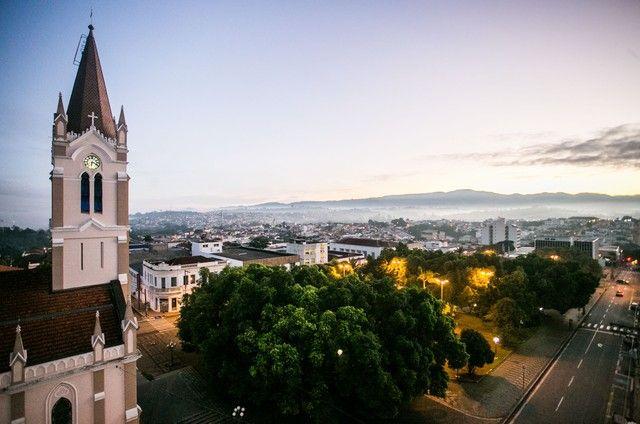 Esqueça São Paulo, Salvador, Rio de Janeiro ou Brasília. As metrópoles podem oferecer boas alternativas, mas o melhor lugar para envelhecer pode t...