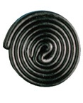 Haribo Licorice Wheels www.candypros.com