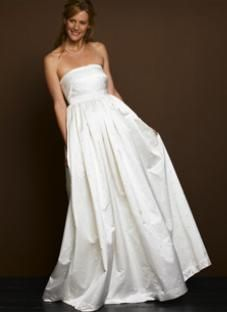 Vintage Chanel Wedding Dresses