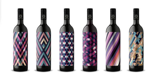 Motif Wine Packaging by En Garde 3
