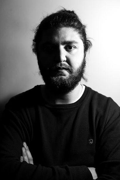 İbrahim Özmen - Sound Design