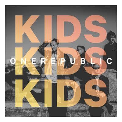 Kids - OneRepublic MP3 à écouter et télécharger légalement sur TrackMusik.