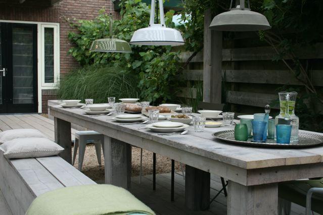 Tuin   Garden ✭ Ontwerp   Design Lodewijk Hoekstra en Huib Schuttel