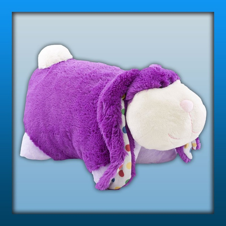 Fluffy Bunny   Pillow Pet! Http://www.pillowpets.co. Fluffy BunnyKissen  HaustiereHasen