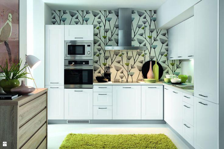 Kuchnie BLACK RED WHITE - linia Family Older *- Home - ideas 4 - häcker küchen bewertung