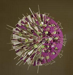 Flowers in Tears boeken floral design Moniek Vanden Berghe
