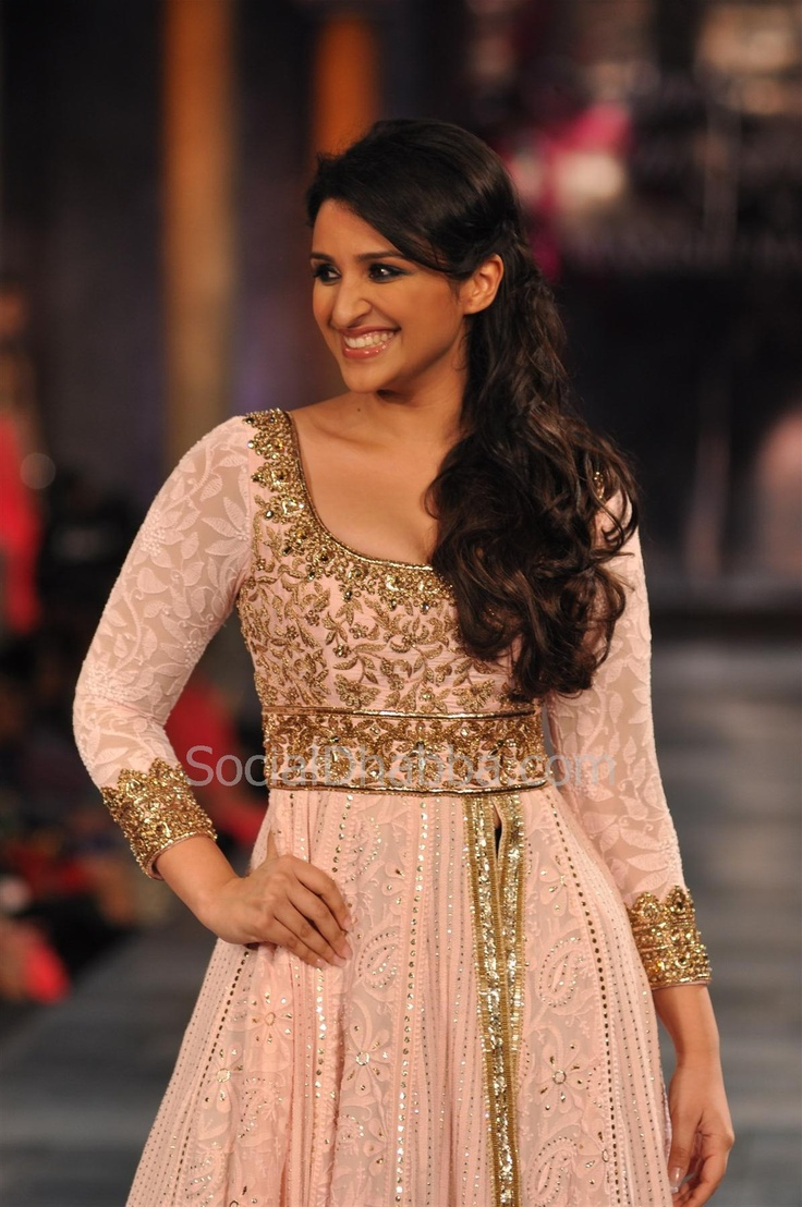 Parineeti Chopra in MM