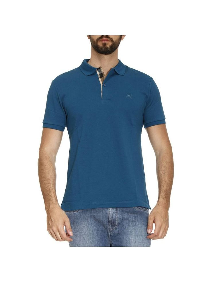 BURBERRY T-Shirt T-Shirt Men Burberry. #burberry #cloth #https: