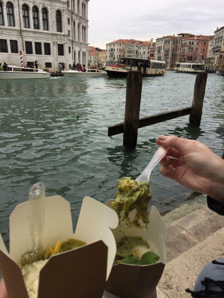Venecia, Italia www.weareinfinite.blog #venice #venezia #italia #europa #blog #travel #viajes #pasta