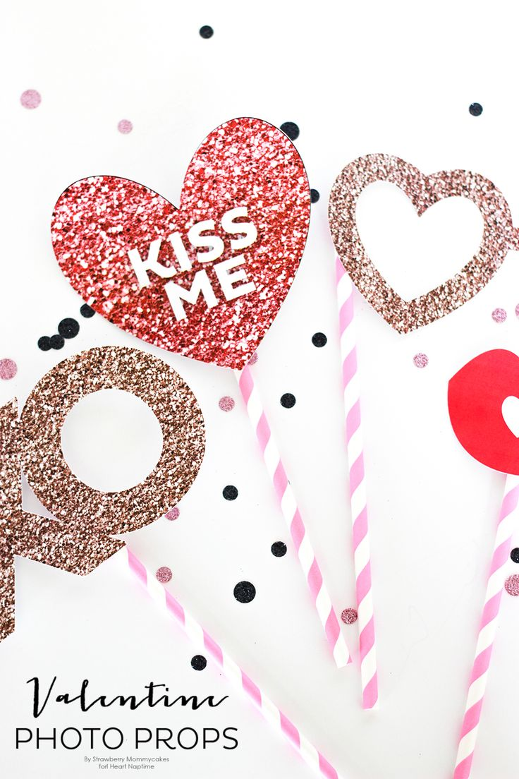 145 best Easy Valentine's Day Ideas images on Pinterest