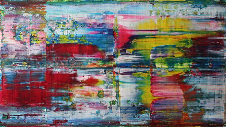 acrylic painting No.342