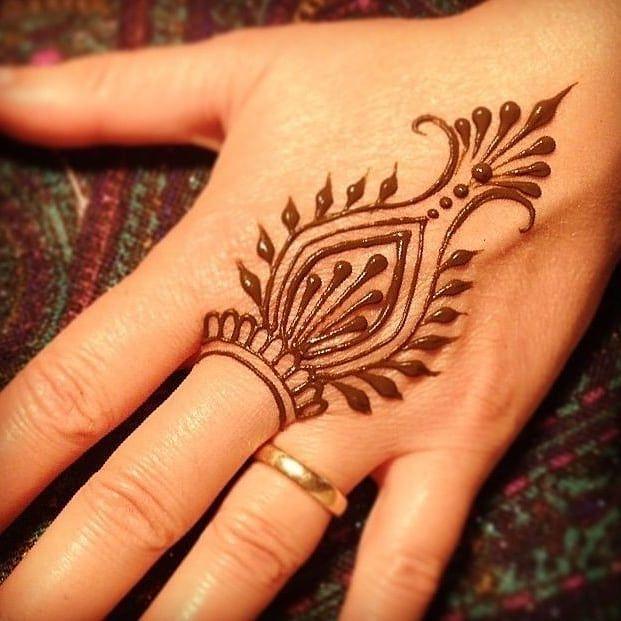 Henna Love For Latest Trending Henna Mehendi Designs Like Follow Mehendii Love Like Follow Simple Henna Tattoo Henna Designs Henna Tattoo Designs