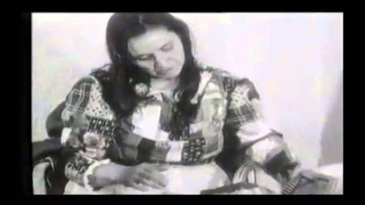 Entrevista: Violeta Parra