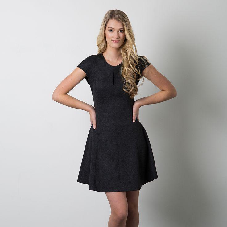 Sewaholic Patterns - Davie Dress PDF Pattern, $13.98 (http://www.sewaholicpatterns.com/davie-dress-pdf-pattern/)