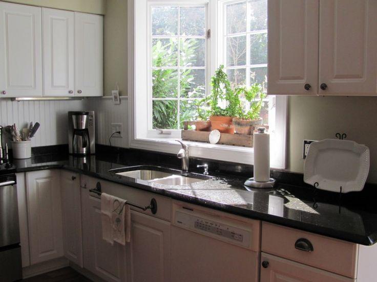 1000 Ideas About Kitchen Window Treatments On Pinterest
