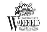 Wakefield General Store & Chamberlin's Look-out      804 Riverside Drive, Wakefield       (819) 459-2808