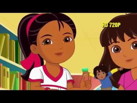 Dora and Friends: Into The City! Full Episodes 5 - Dance Party Part 2 ...