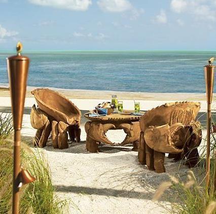 Image result for teak beach