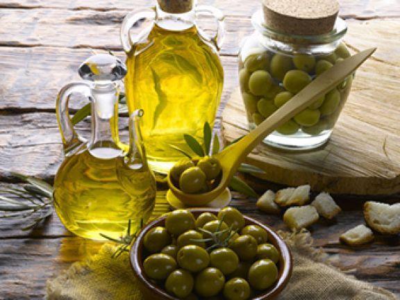 Mediterrane Kost senkt das Risiko für Herz-Kreislauf-Krankheiten um bis zu 30 Prozent. Das zeigt eine neue Studie.