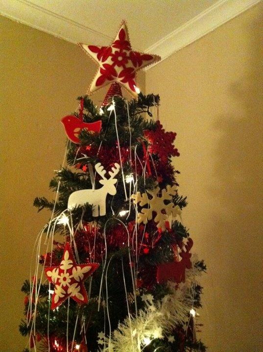 Christmas Tree Decorations Wilkinson Holliday Decorations