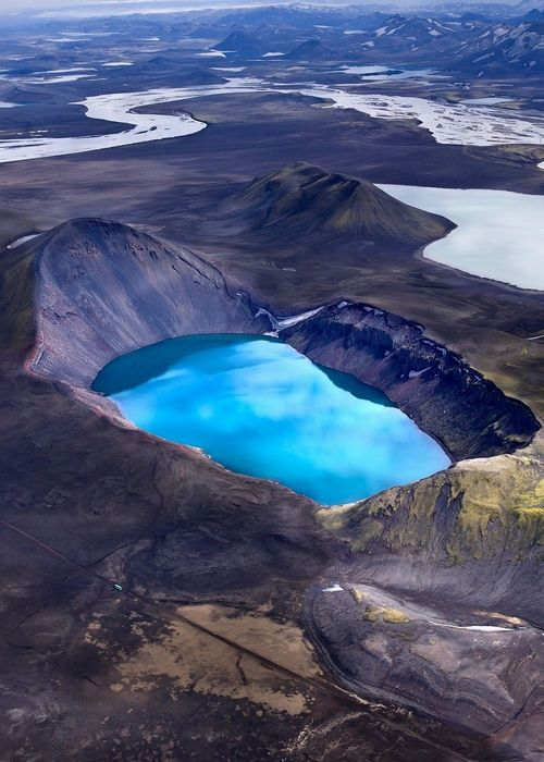 Crater Lake, Oregon (photography, photo, picture, image, beautiful, amazing, travel, world, places, nature, landscape)