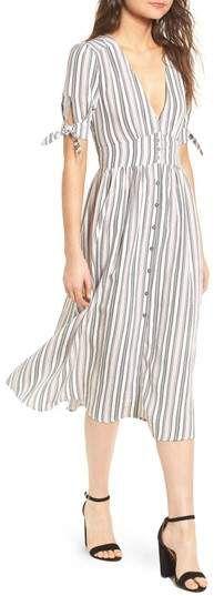 Lira Clothing Maverick Midi Dress #affiliate