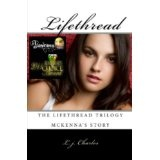 Lifethread (The Lifethread Trilogy) (Kindle Edition)By L. j. Charles