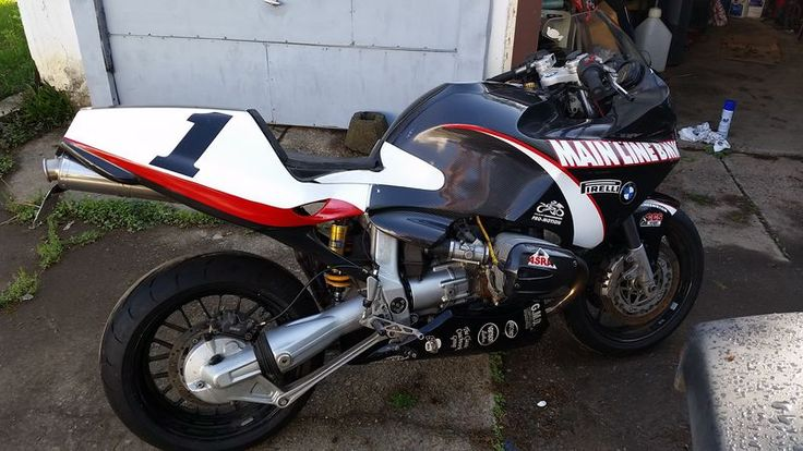 R1100S / R1200S Bikes & Parts FOR SALE - Page 6 - Pelican Parts Technical BBS