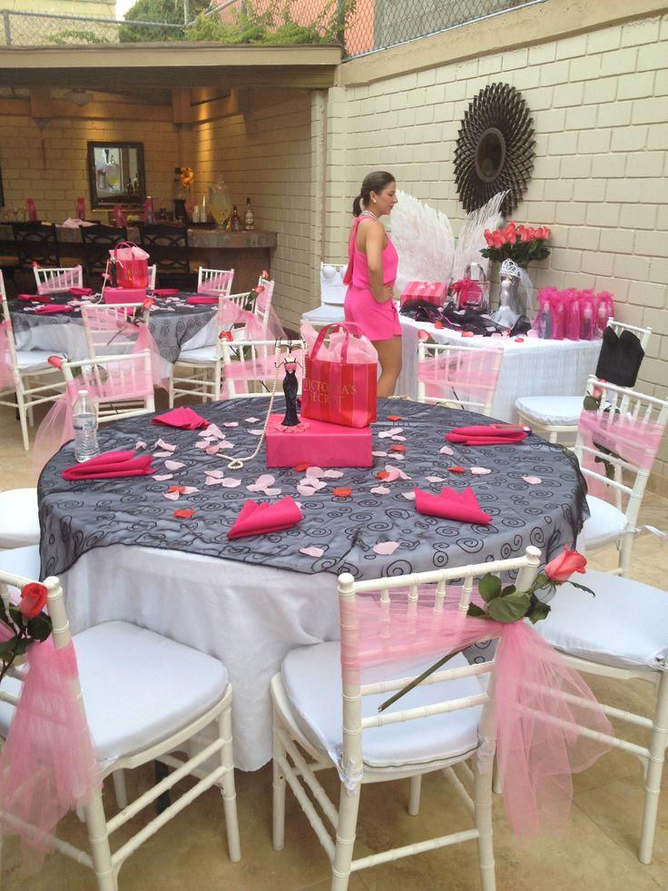12 best victoria secret bridal shower images on pinterest bridal victoria secret junglespirit Gallery