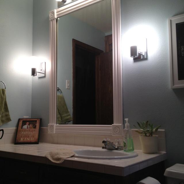 7 Great Paint Colors For Bathrooms: 28 Best Piant Colors Images On Pinterest