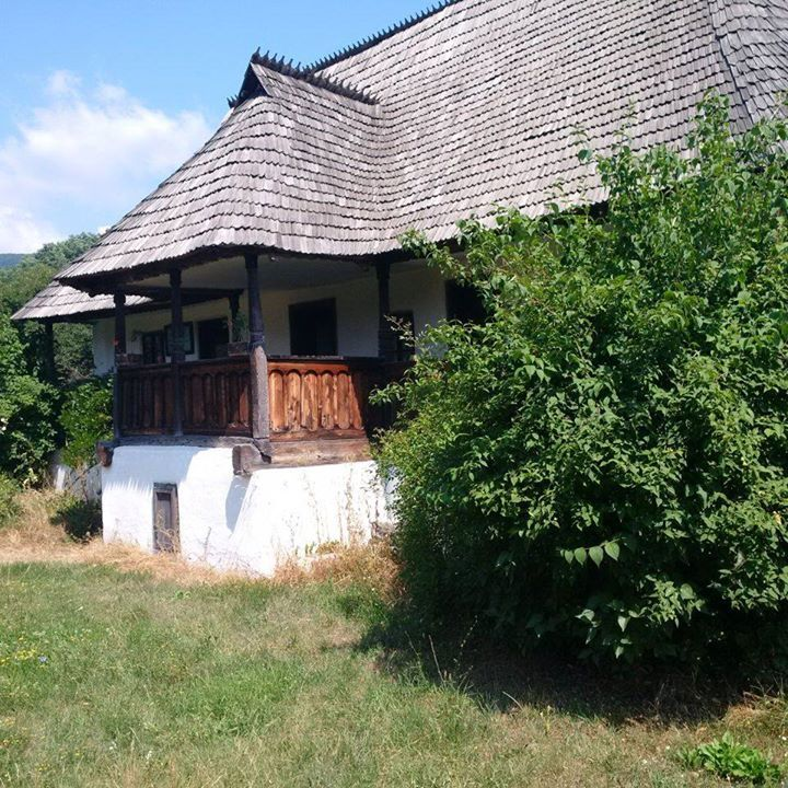 Muzeul Satului Valcean - Valcea Village Museum