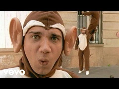 Bloodhound Gang The Bad Touch ( Explicit)