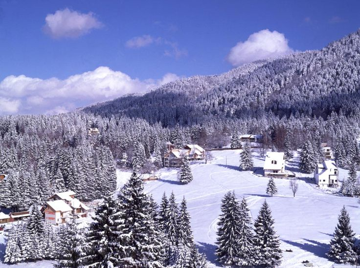 Brasov Romania In Winter | Great skiing locations in Eastern Europe - Travel Blog