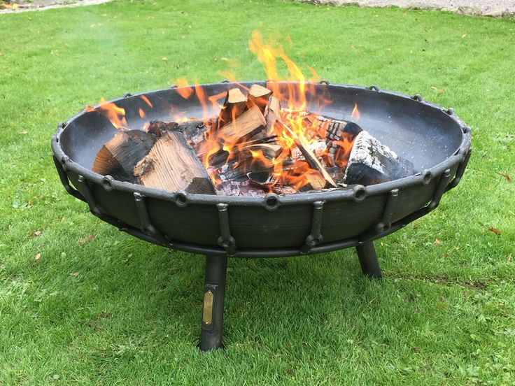 25 Best Fire Pits Images On Pinterest